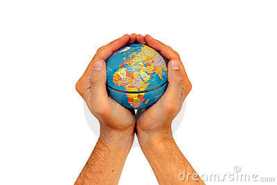 Africa is in our hands