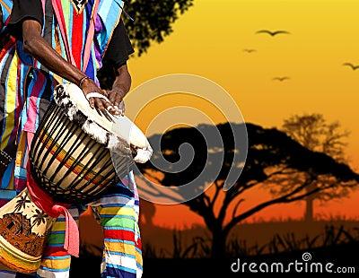 Africa sound