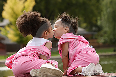 African American Kids