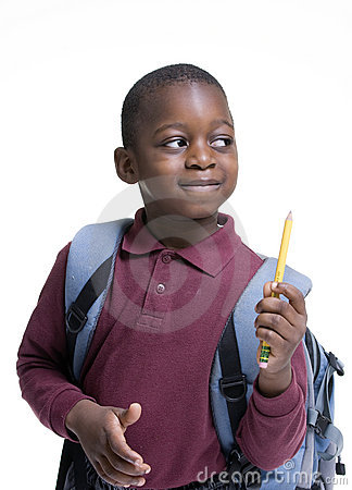 African American Student