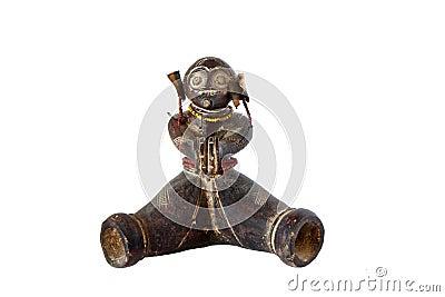African artifact
