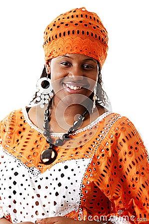 African Attire Fashion