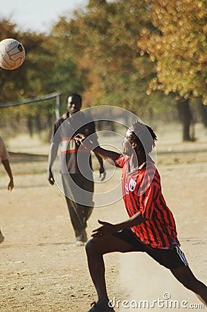African dreams #4