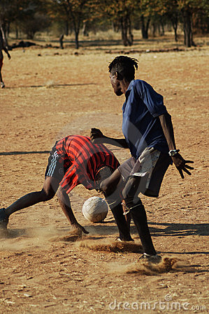 African dreams #7