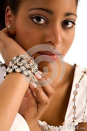 African gems