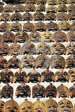 african masks for children. african masks for children.