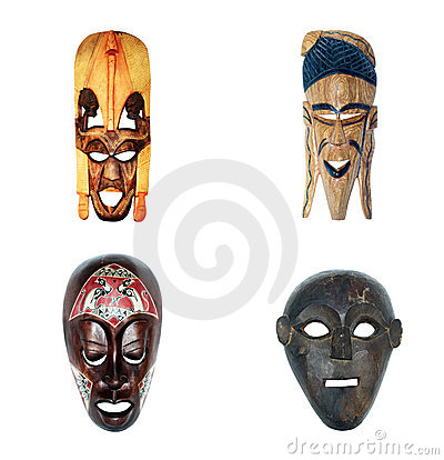 african masks pictures. AFRICAN MASKS (COLLECTION)