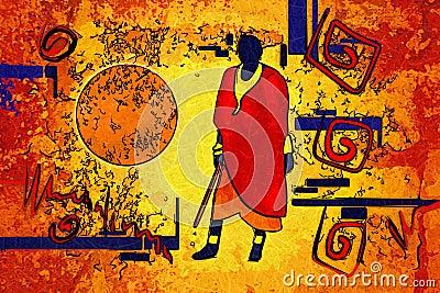 essays on african art