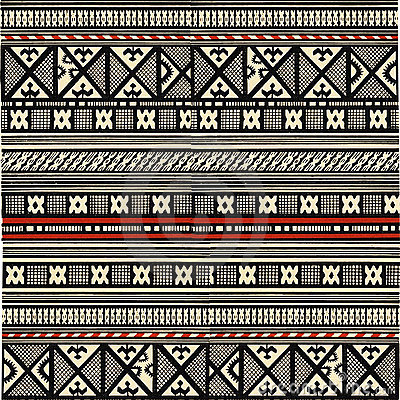 African ornament
