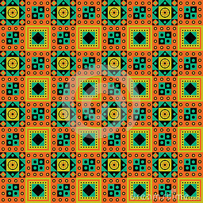 African Pattern Design
