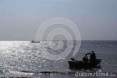African seas