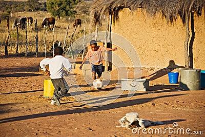 African sport