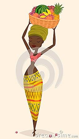 African Woman Farmer Stock Photo Image 71478934