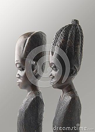 Afrikansk konst