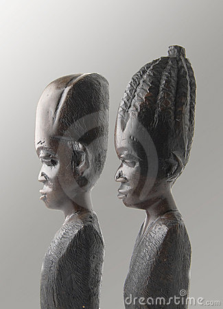 Afrykański sztuki