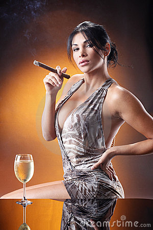 Free After Corking A Lot Of Wine Royalty Free Stock Images - 10262769