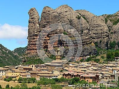 Agüero, Huesca ( Spain )
