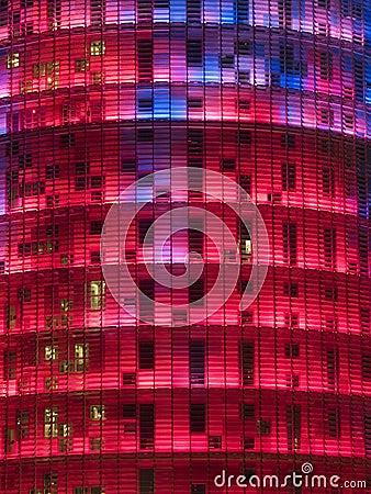 Agbar Tower 5