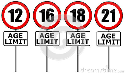 Age limit on hookup in texas