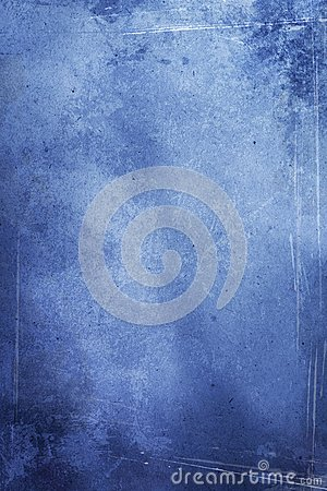 Aged Blue Royalty Free Stock Photo - Image: 26072965