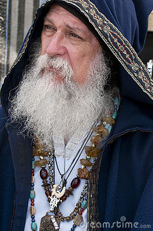 Free Aged Man Royalty Free Stock Photos - 13016508