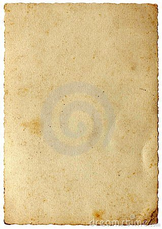 Free Aged Paper Series - IV Stock Image - 490111