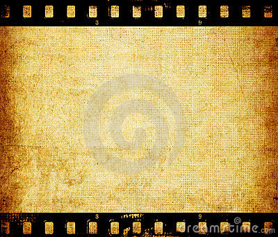 movie reel wallpaper border - photo #22