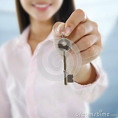 Agente della proprietà