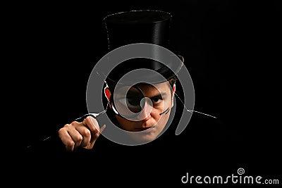 Agente no cilindro