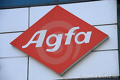 Agfa Editorial Photography