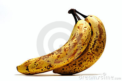 Aging Bananas