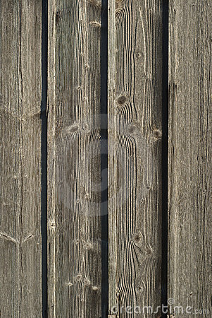 Aging and Weathered Wood