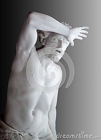 Agony of Cain
