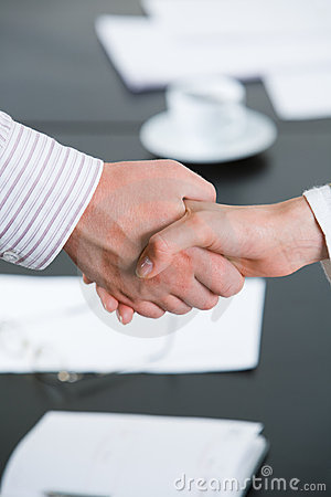 Agreement Stock Photos - Image: 6006733