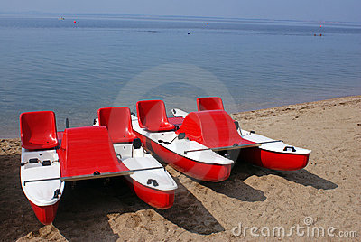 Agreement boats for rent