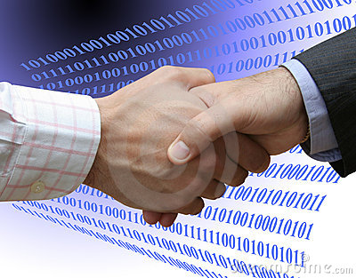 Agreement with technology