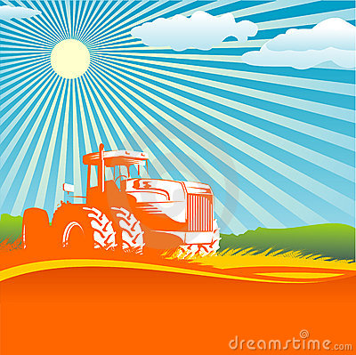 Agricultural background