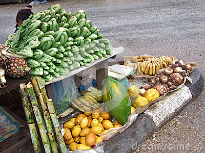 Agricultural Commodities Products Editorial Stock Photo