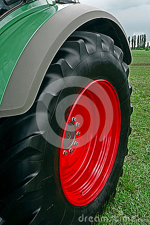 Agricultural equipment. Detail 167