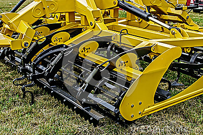 Agricultural equipment. Details 41