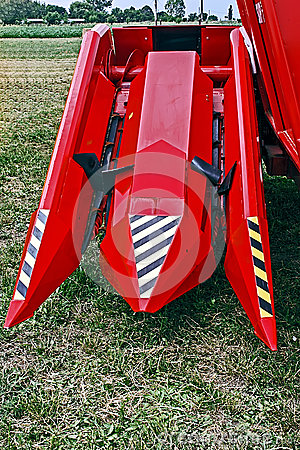 Agricultural equipment.Details 84