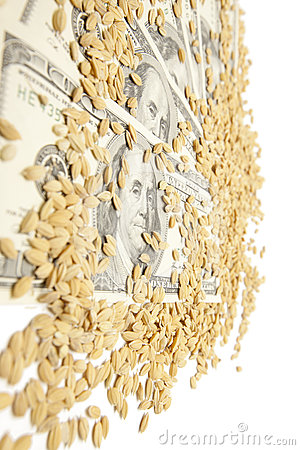 Agriculture money