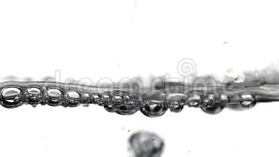 Agua de colada