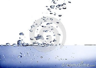 Agua gaseosa