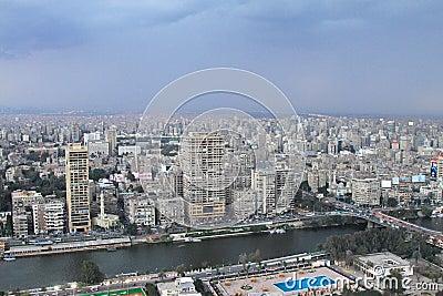 Agusa Cairo Editorial Image