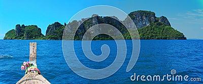 Ahoy Mosquito Island