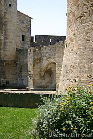 Free Aigues-Mortes / France Stock Photography - 2313522