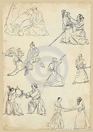 Aikido collection