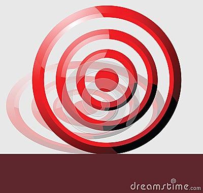 Aim symbol