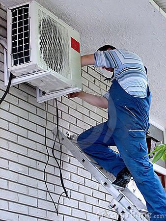 Free Air Condition Stock Images - 11560574